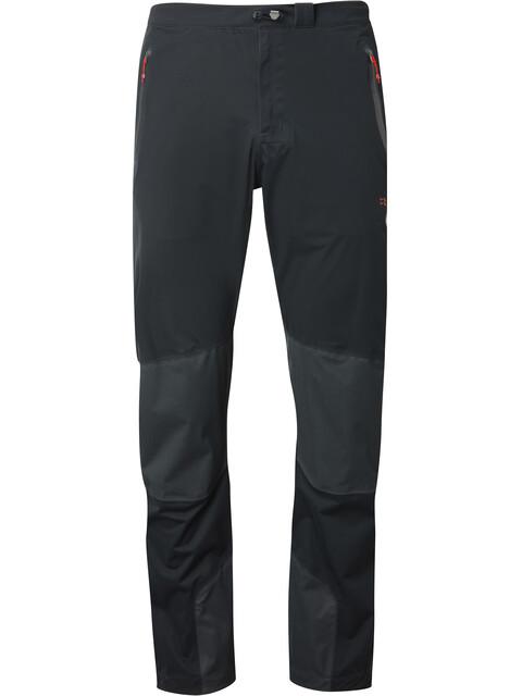 Rab Kinetic - Pantalones Hombre - gris